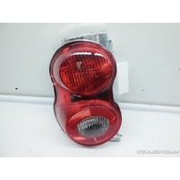 08 09 10 11 12 13 14 Smart Fortwo Left Tail Light 4518200564