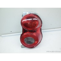 08 09 10 11 12 13 Smart Fortwo Right Tail Light 4518200664