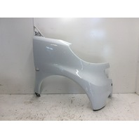2009 2010 - 2013 2014 Smart Fortwo Brabus Right Front Fender A4518810201 White