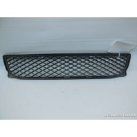 08 09 10 11 12 13 Smart For Two Lower Center Bumper Grille 4518880023