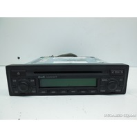 04 05 06 Audi Tt Radio Stereo Satellite 4B0035186L no security code available