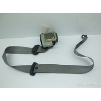 00 01 02 03 04 Audi A6 Left Front Seat Belt Grey 4B0857705A