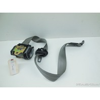 00 01 02 03 04 Audi A6 Right Front Seat Belt Grey 4B0857706A