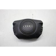 2001 Audi A6 A8 S8 Steering Wheel Air Bag Scuffs on Buttons 4B0880201AG01C