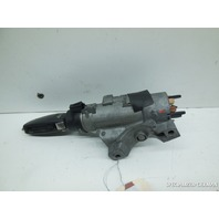 2000 2001 Audi A4 S4 Ignition switch cylinder with key 4b0905851m