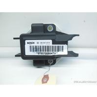 Audi A6 Allroad Esp Turn Yaw Rate Control 4B0907637A