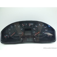 2000 Audi A6 speedometer speedo cluster 2.7 not tested sold as is no warranty