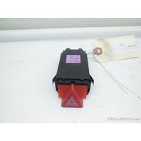 98 99 00 01 02 03 Audi A6 Hazard Flasher Switch 4B0941509C
