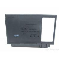 5002 Audi A6 Allroad S6 Anti-Theft Comfort Control Module 4B0962258J