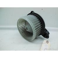 00 01 02 03 04 Audi A6 Heater Blower Motor 4B1820021B