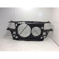 2000 2001 2002 2003 2004 Audi A6 Quattro 4.2L Radiator Core Support 4B3805588D
