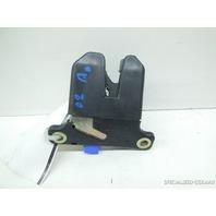 98 99 00 01 02 03 04 Audi A6 Trunk Latch Lock Clasp 4B5827505D