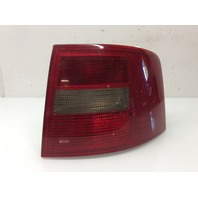2001 Audi Allroad Right Passenger Tail Light Lamp 4B9945096C Cracked