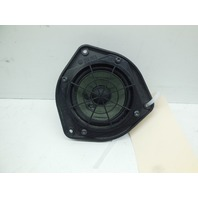 2000 2001 2002 2003 2004 2005 2006 Audi TT Speaker Bose Rear 4D0035411A