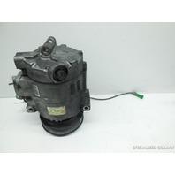 1996 1997 Audi A4 2.8 V6 Sohc Air Conditioning Ac Compressor 4D0260808