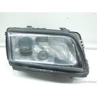 95 96 Audi A6 Right Passenger Headlight 4D0941004H
