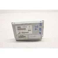 2007 Audi Q7 Sport Utility 3.6 Gas Sirius Satellite Control Module 4e0035593