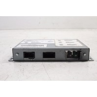 2005 Audi A8 D3 Satellite Radio Control Module 4E0035593A