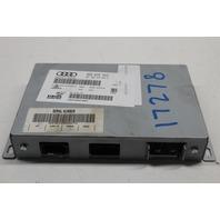 2006 Audi A6 Satellite Radio Receiver Tuner Module 4E0035593B