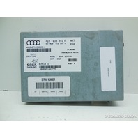 Audi Sirius Satellite Receiver Control Module 4E0035593F