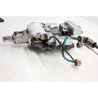 2008 Audi A8 Power Steering Column 4E0905852E