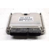 2005 Audi A8 D3 4.2 V8 Engine Control Module ECU ECM 4E0907560