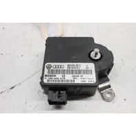 2005 Audi A8 D3 Battery Voltage Control Module 4E0915181C