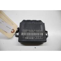 2003 2004 2005 2006 Audi A8 Park Assist Control Module 4E0919283A