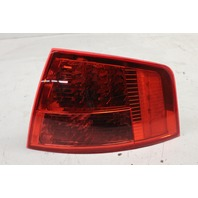 2005 Audi A8 Passenger Right Tail Light Tailight 4E0945096D