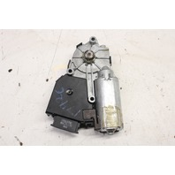 2004 Audi A8 Power Sunroof Motor 4E0959591
