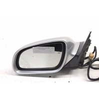 2005 Audi A8 D3 Left Driver Side View Door Mirror 4E1858531N3FZ