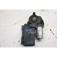 2005 Audi A8 D3 Right Front Power Window Motor 4E1959802B