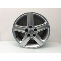 2002 2003 2004 2005 2006 2007 Audi A4 17 Inch 5 Spoke Wheel 4F0601025AF