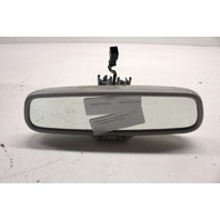 2006 2007 Audi A3 Rear View Mirror 4F0857511E1YE