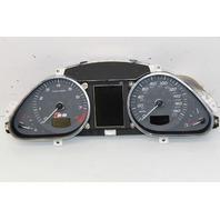 2007 2008 Audi S6 Speedometer Speedo Instrument Cluster 4F0920981Q