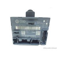 Audi Q7 Door Control Module Computer Front 4F0959793R