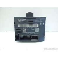 2009 2010 2011 2012 Audi Q7 Door Control Module Rear 4F0959795M