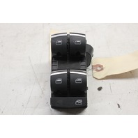 2011 Audi A3 Driver Left Master Window Switch 4F0959851H