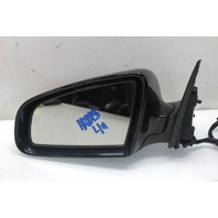 2007 Audi A6 Quattro Sedan 3.2 Left Driver Side View Door Mirror 4F1858531P01C