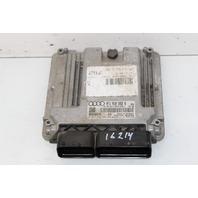 2007 2008 Audi S6 5.2 5.2L Engine Control Module Computer ECM ECU 4F1910552G