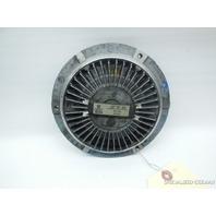 2001 2002 2003 2004 2005 Audi Allroad Radiator Cooling Fan Clutch 4Z7121350