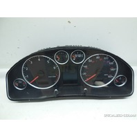 2001 Audi A6 Allroad Speedometer Speedo Cluster Sold As Is Not Tested 4Z7920980B