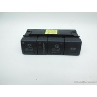 2001 2002 2003 2004 Audi A6 Allroad Suspension Level Adjust ESP Switch 4Z7927139A