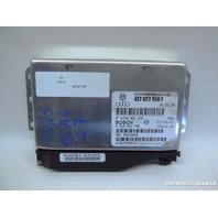 2002 Audi A6 Allroad Transmission Control Module TCU TCM 4Z7927156F