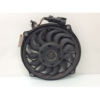 2004 2005 Audi A6 Allroad radiator fan assembly 4.2 4Z7959455K