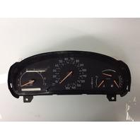 2001 Saab 9-3 speedometer speedo cluster 5042478