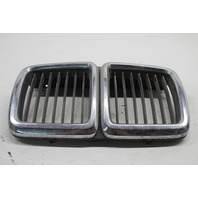 1989 1990 1991 1992 BMW 735i Front Center Grille 51131908697