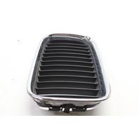 BMW 318i 320i 325i 328i M3 Front Left Bumper Grille 51138122237