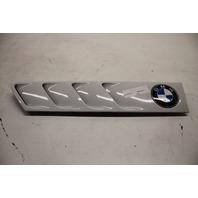 1996 1997 1998 1999 2000 2001 2002 BMW Z3 Driver Left Fender Emblem 51138397505