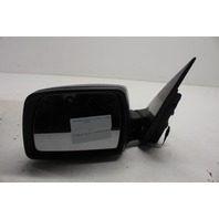 2004 2005 2006 BMW X3 Driver Left Door Mirror 51163412671
